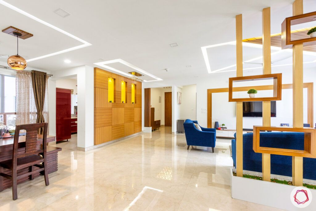 partition designs-false ceiling designs