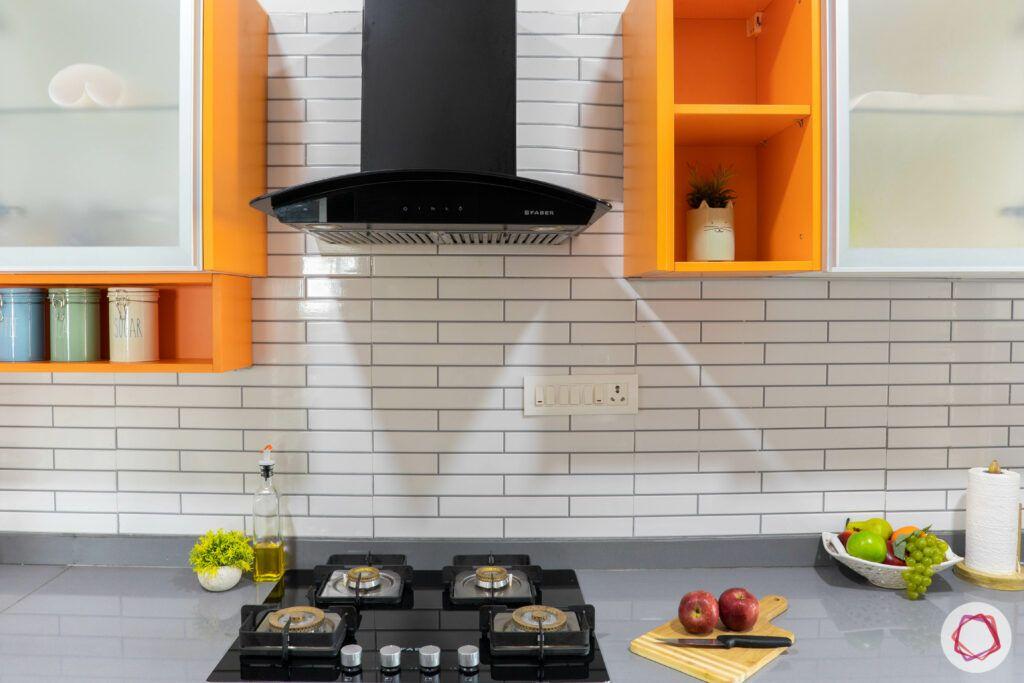 livspace mumbai-3-bhk-in-mumbai-kitchen-hob unit-ceramic tiles