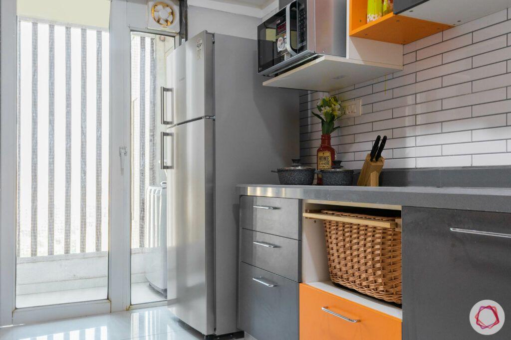 livspace mumbai-3-bhk-in-mumbai-kitchen-fridge