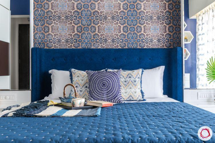 livspace mumbai-3-bhk-in-mumbai-master bedroom-bed