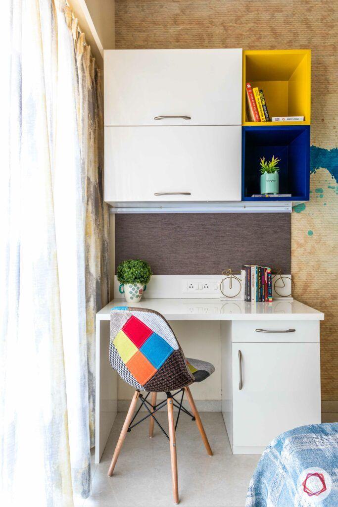 livspace mumbai-3-bhk-in-mumbai-kids bedroom-study table