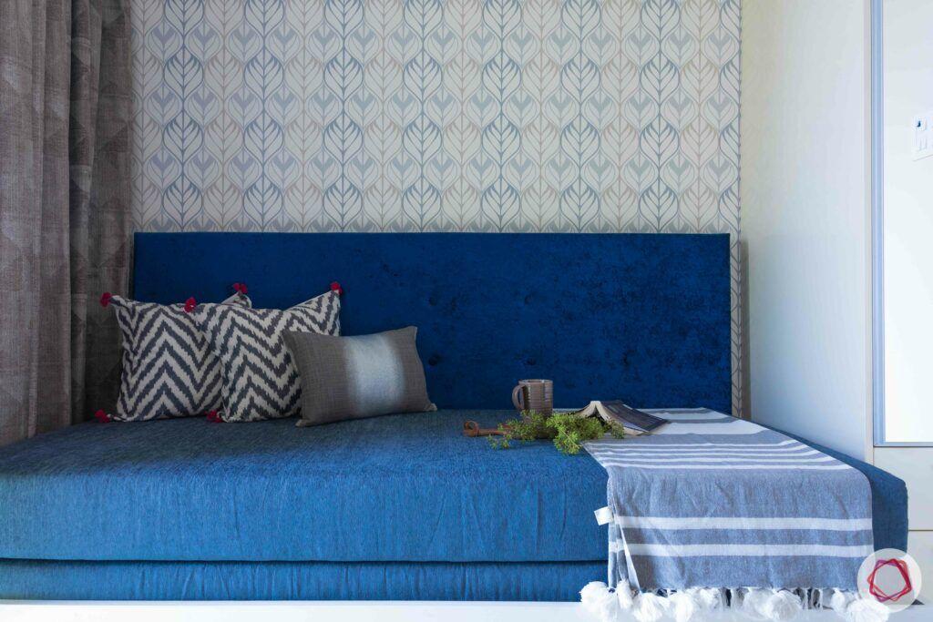 livspace mumbai-3-bhk-in-mumbai-guest bedroom-sofa-cum-bed