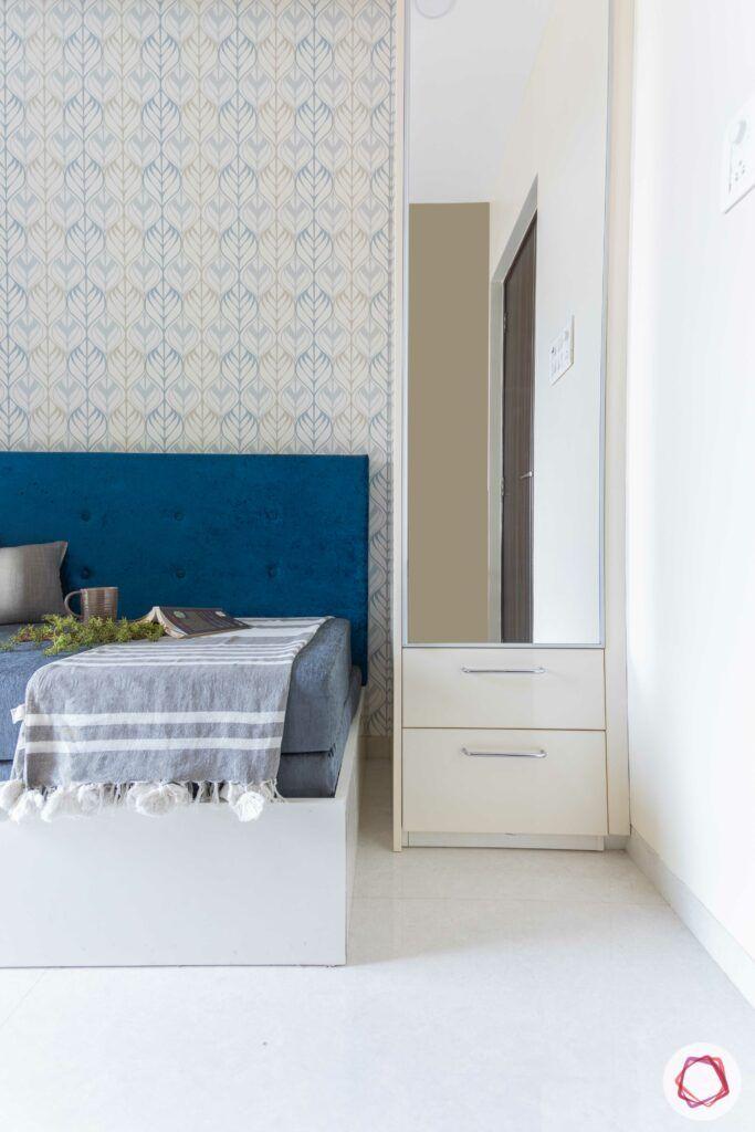 livspace mumbai-3-bhk-in-mumbai-guest bedroom-dresser