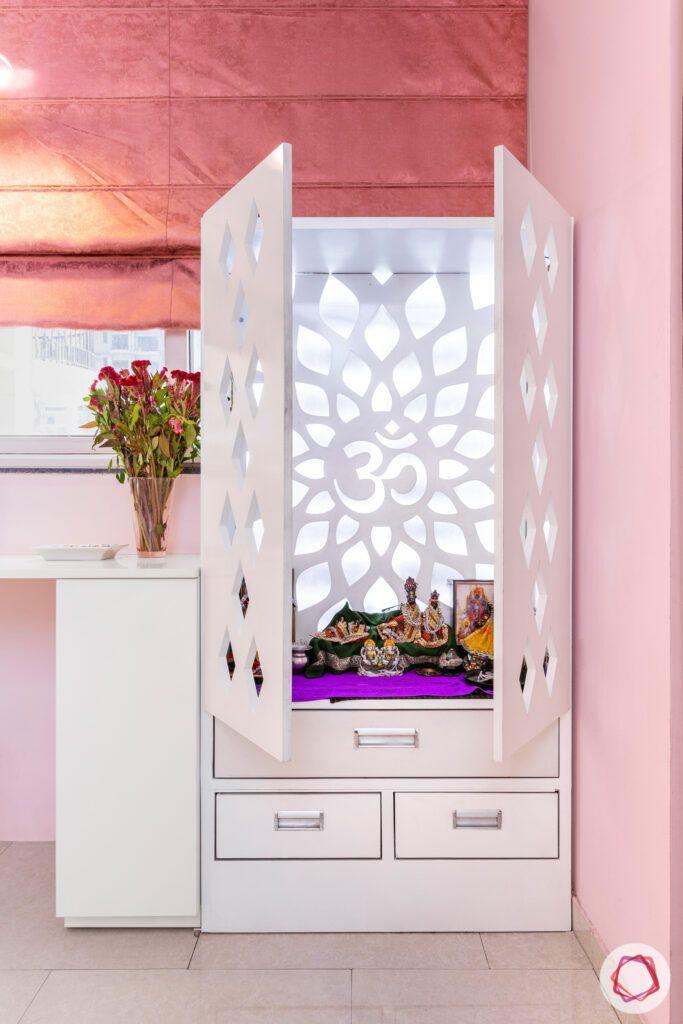 dasnac-pink bedroom-pooja-unit