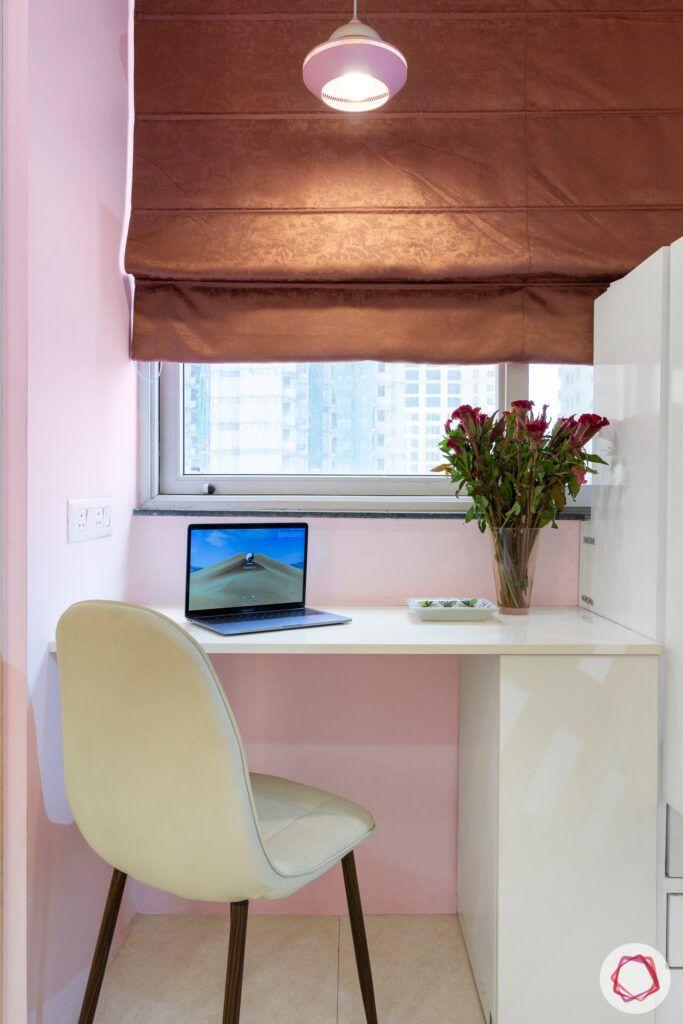 dasnac-pink bedroom-study-table-window