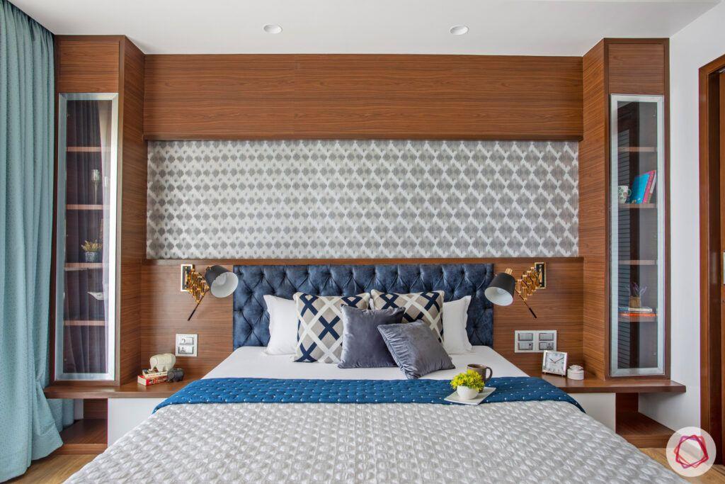 crescent-bay-parel-bedroom-blue-headboard-wallpaper-cabinet