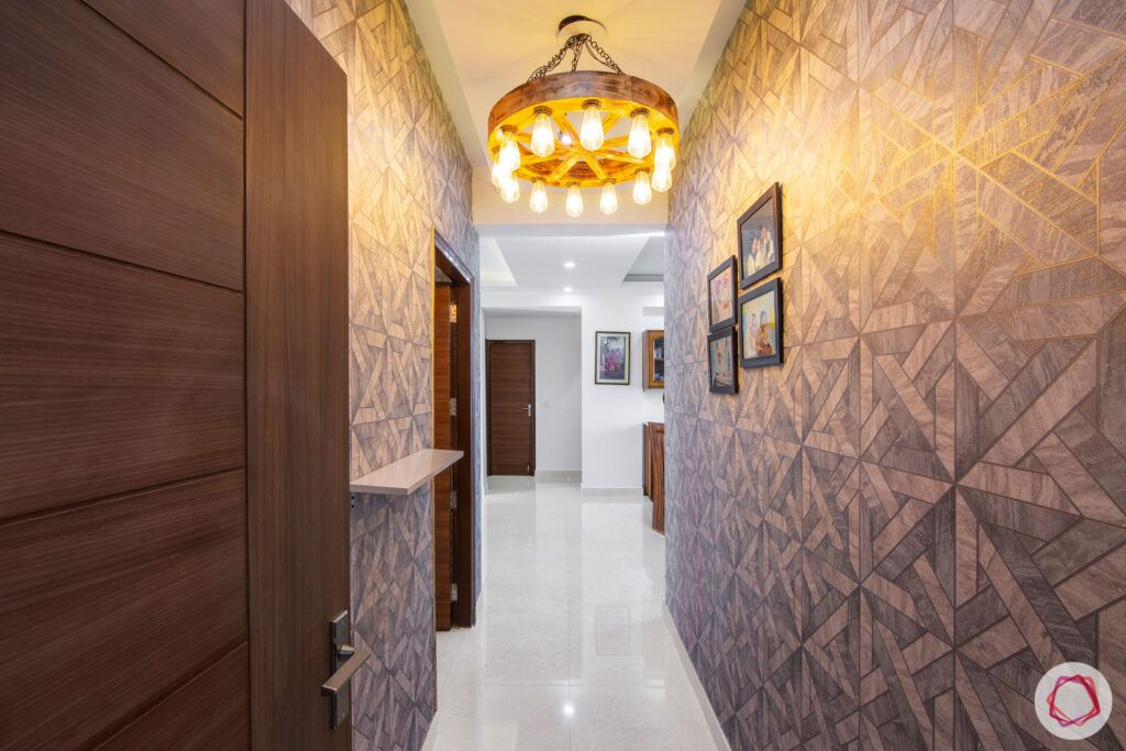 entryway-lighting-chandeliers-wallpaper-ledge-photos