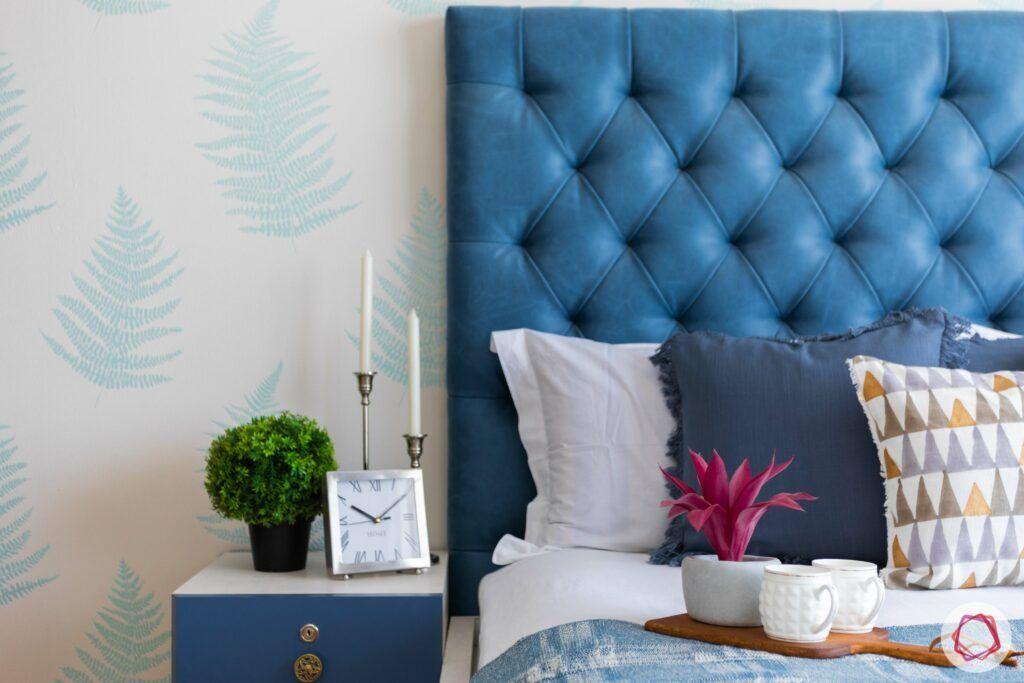 JP Decks-Master Bedroom-Bed