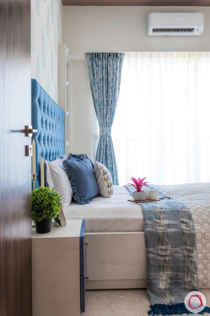 JP Decks-Master Bedroom-Window