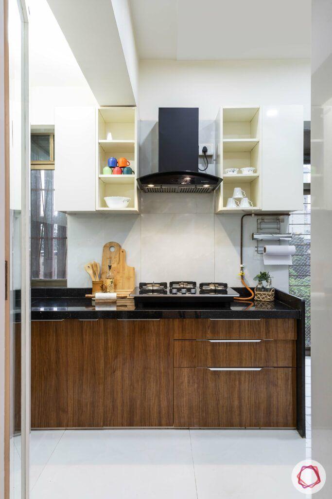 apartment interior design-kitchen