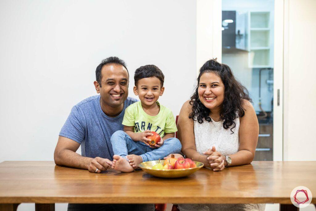 apartment interior design-client-kunda bangar
