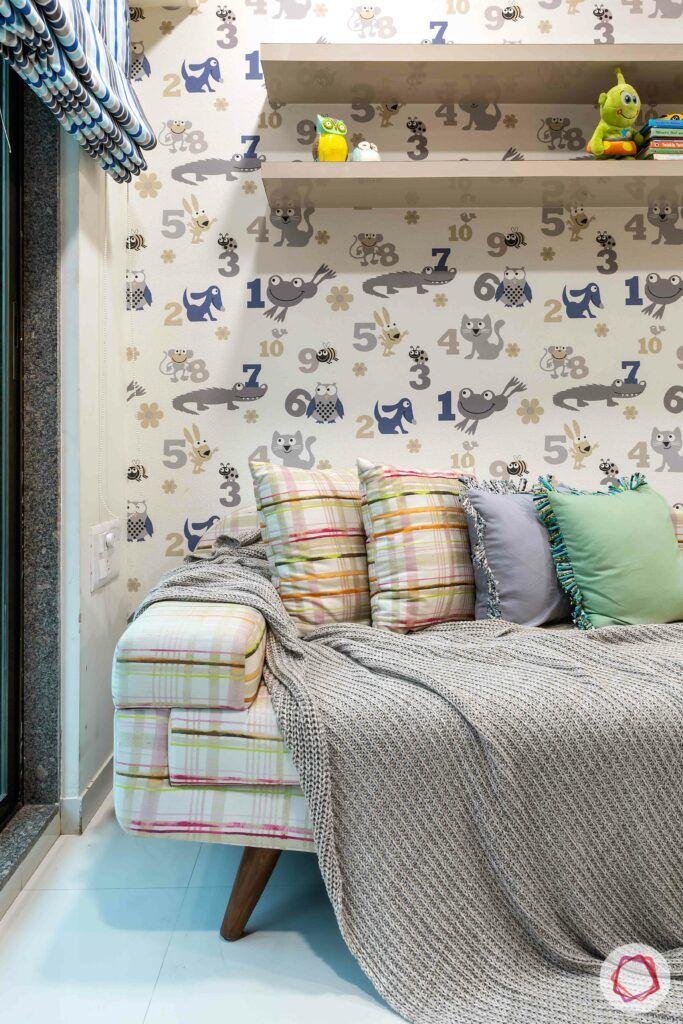 apartment interior design-kids room