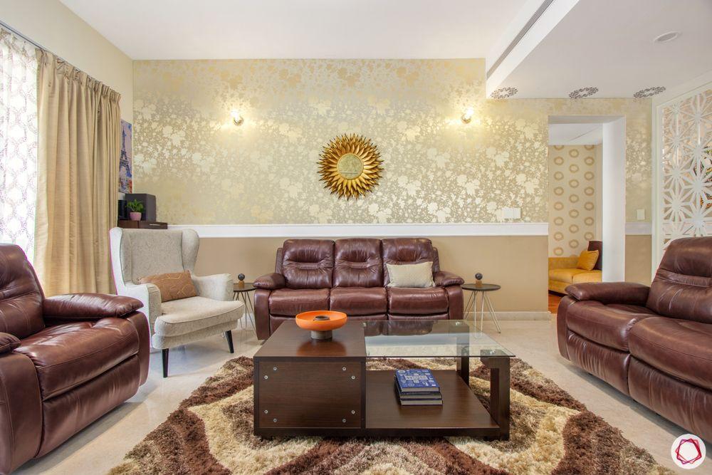 prestige-white-meadows-living-room-wallpaper-recliner-gold