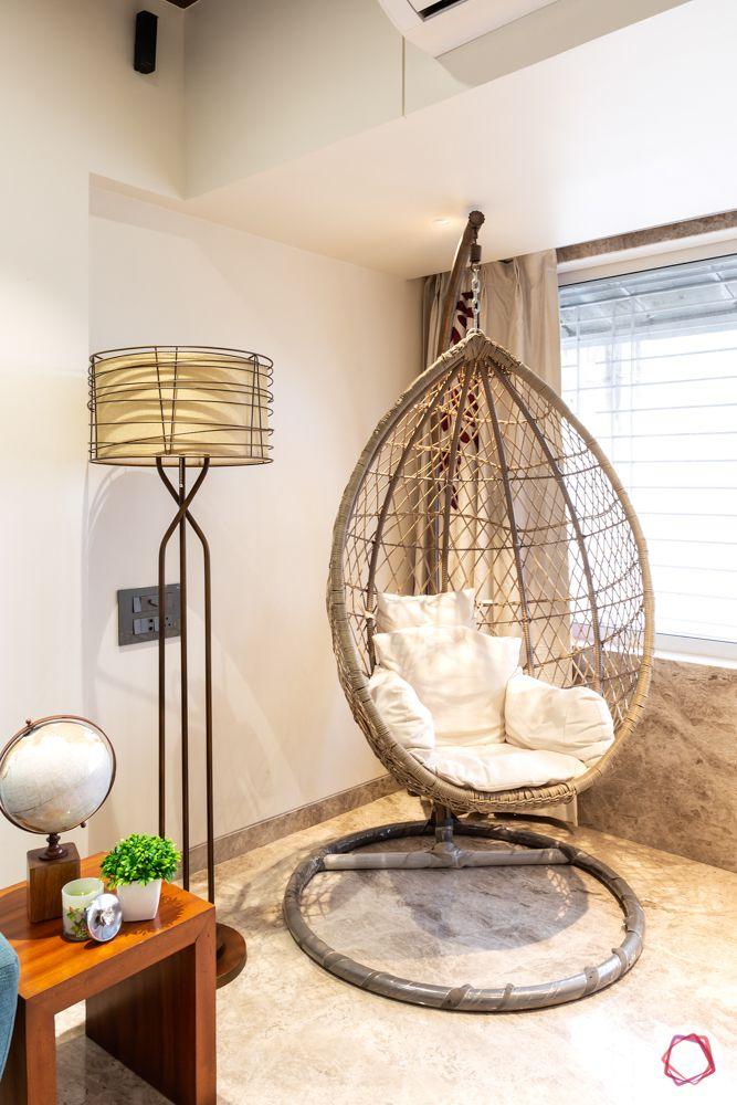 home renovation mumbai-standing lamp-swing-window designs