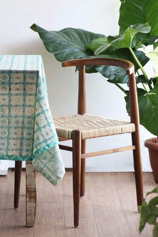 freedom tree design-wicker chair