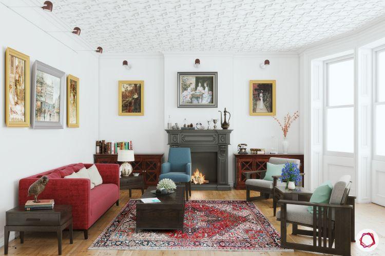 pop design for hall-ceiling