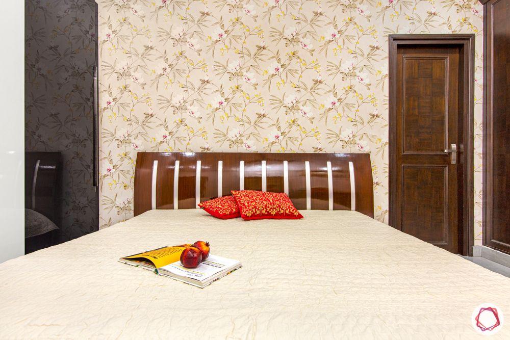 floral wallpaper design-pink wallpaper designs