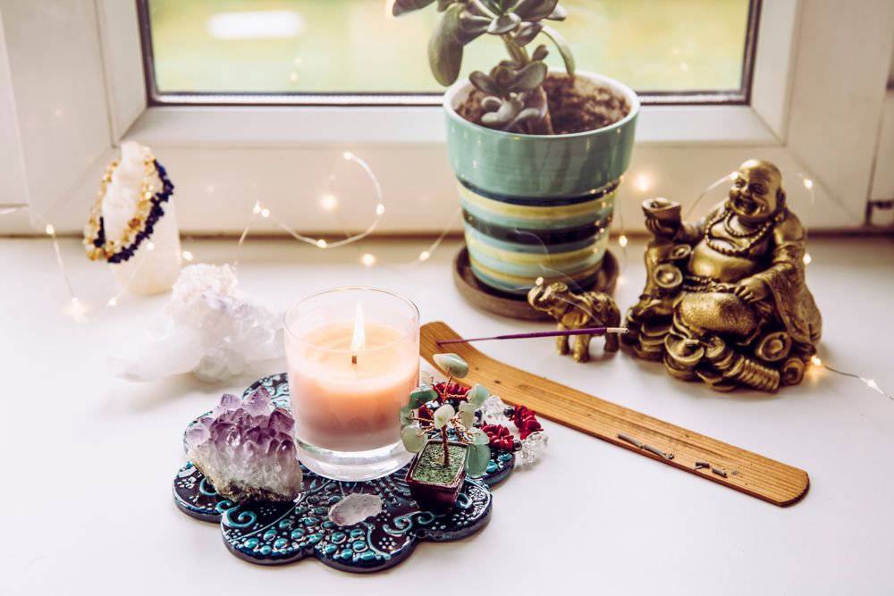 feng shui tips-laughing buddha-feng shui elements