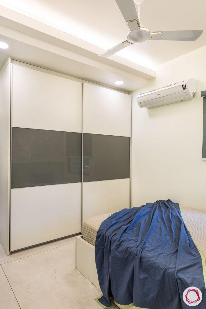 bedroom designs-wardrobe designs-bed
