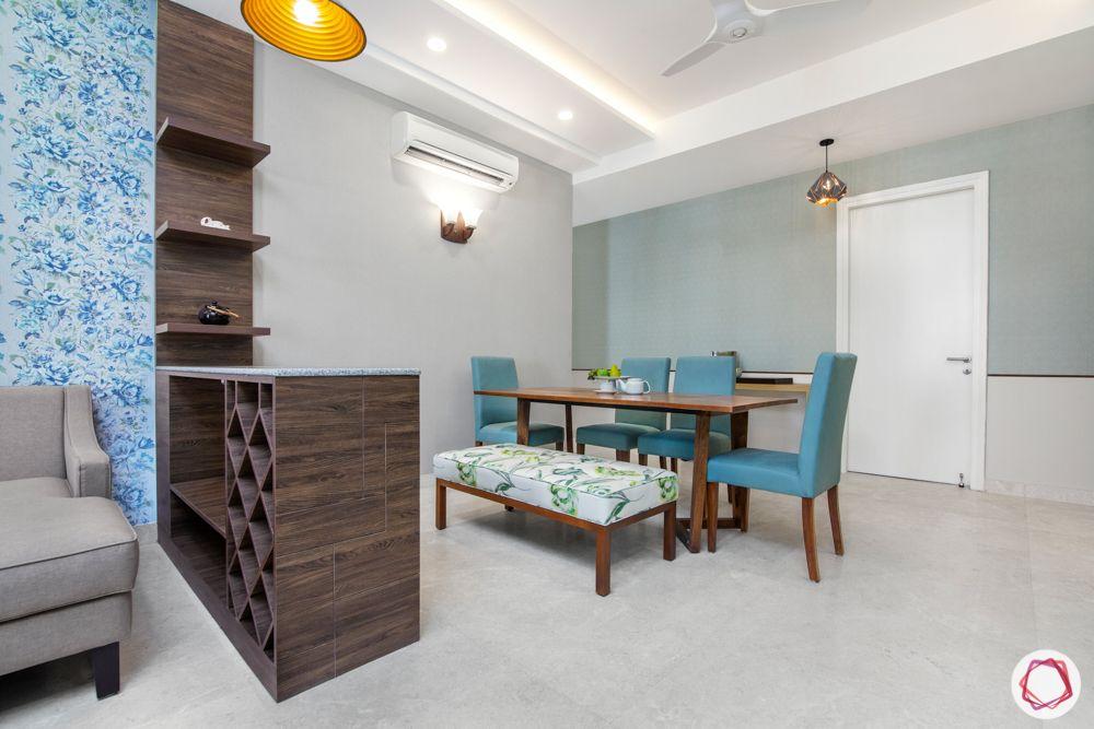 bar unit designs-living room partition designs
