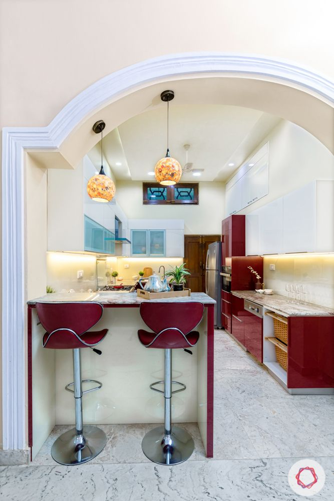 kitchen-renovation-breakfast-counter-pendant-lights