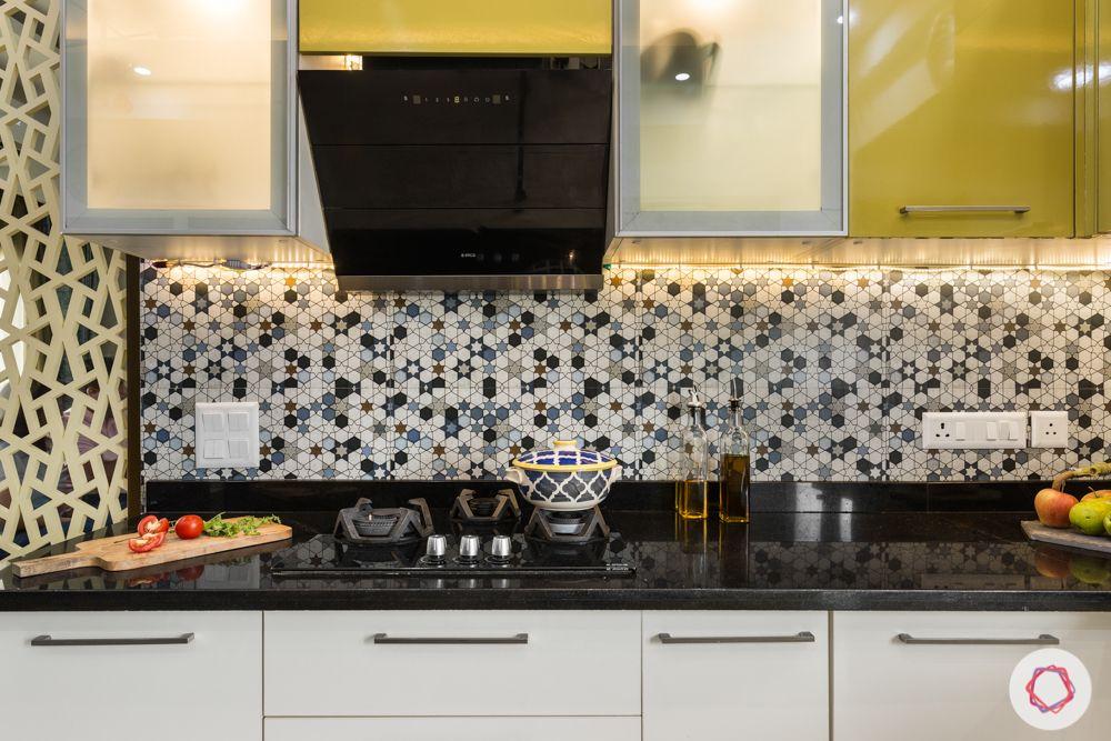 Panchsheel-Pratishtha-kitchen-yellow-glass-shutters