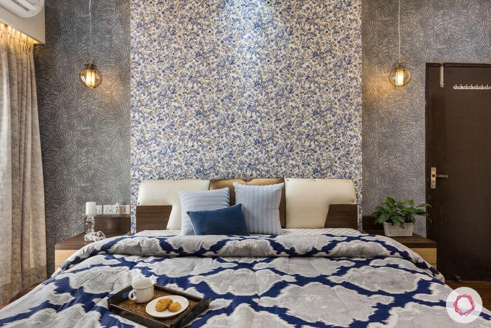 Panchsheel-Pratishtha-master-bedroom-wallpapers