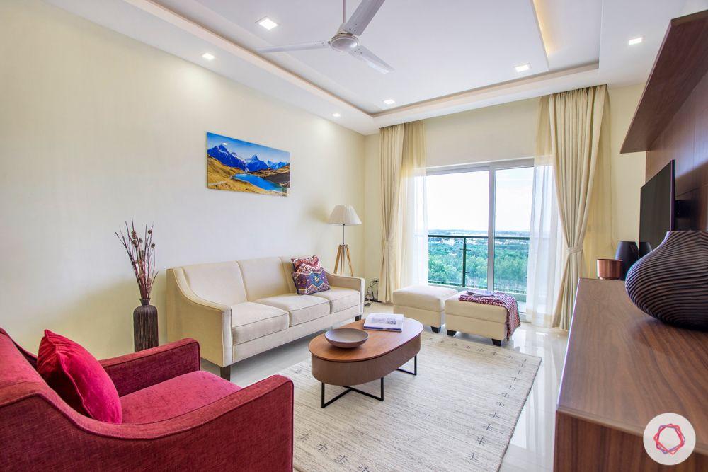 salarpuria aspire-white couch designs-white rug designs