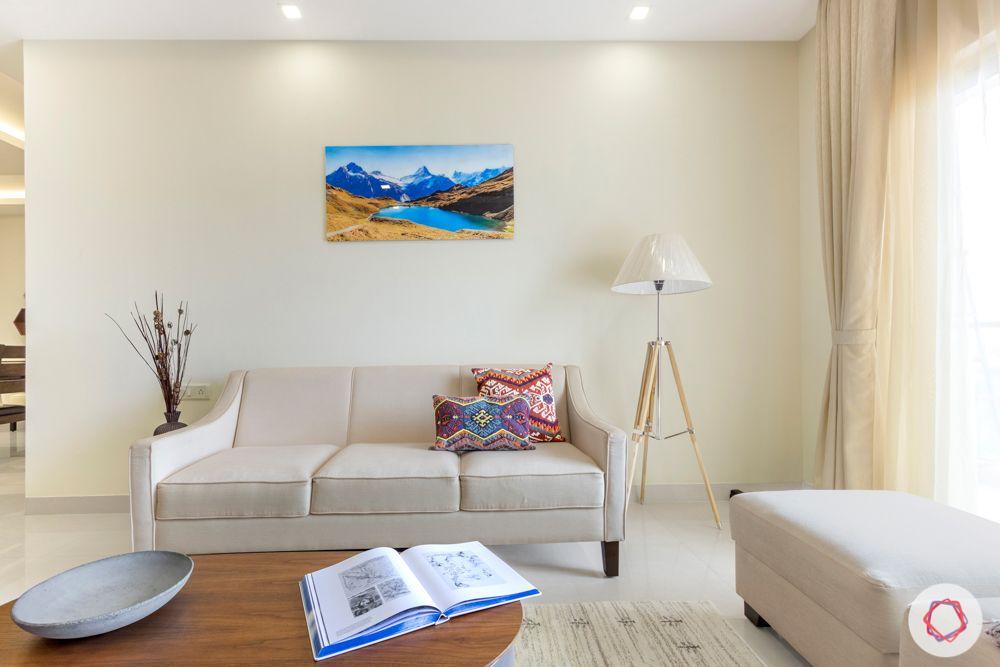 white couch designs-floor lamp designs