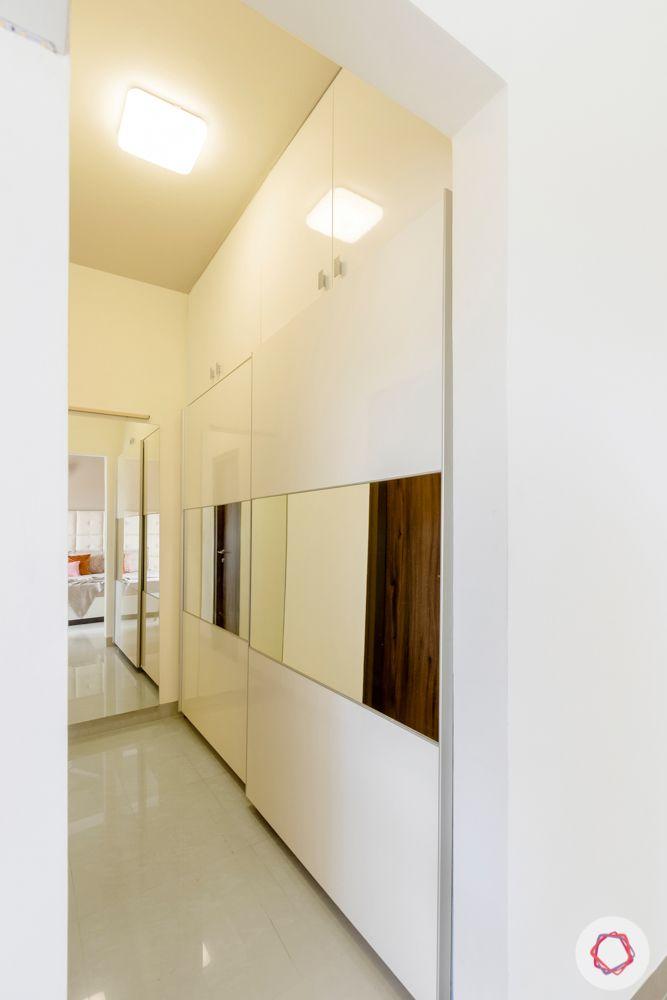 white sliding wardrobe-walk-in closet designs
