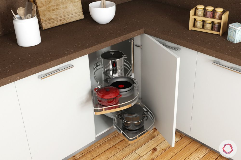 indian-kitchen-cabinets-storage-le-mans-corner-unit-classic-kitchen