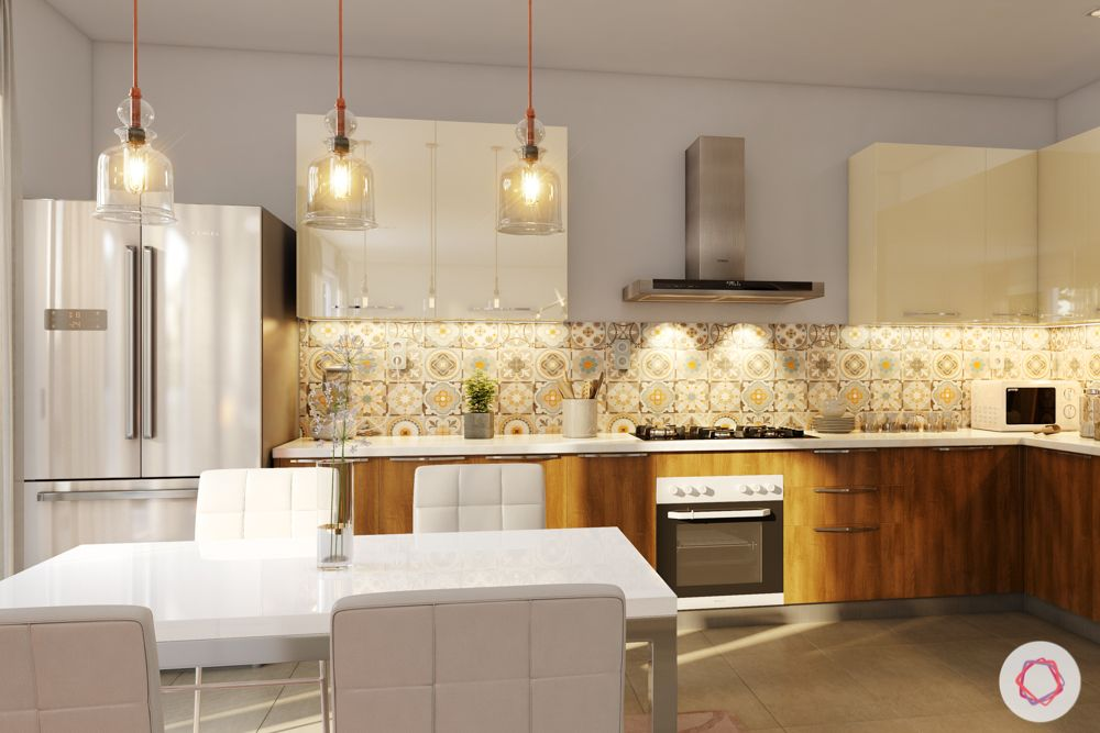 indian-kitchen-cabinets-classic-kitchen-sectional-lights-pendant-lights