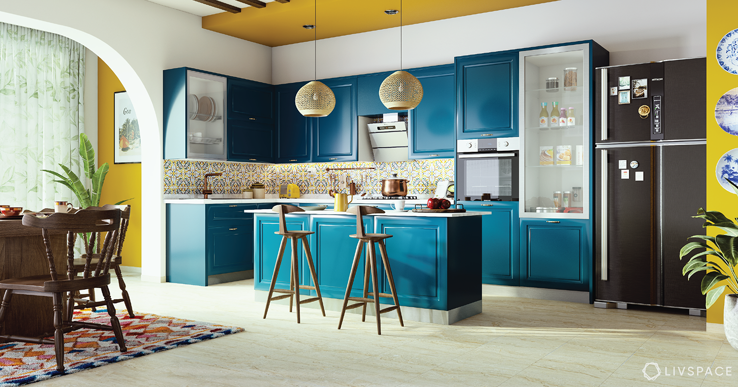 25 Kitchen Designs That Will Inspire You With Amazing Pictures