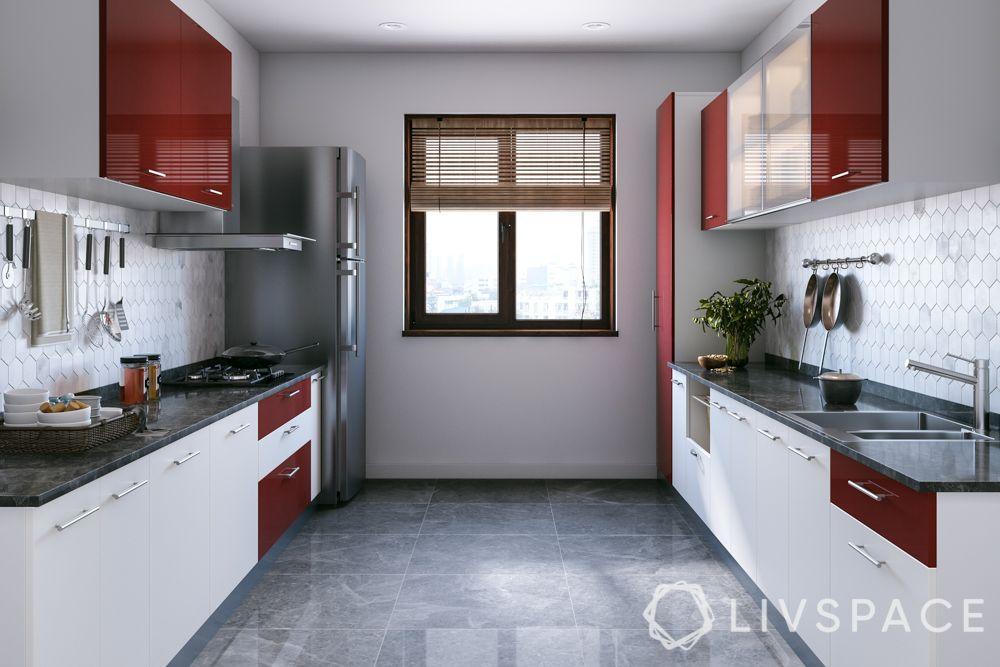 modular-kitchen-price-white-red-kitchen-parallel
