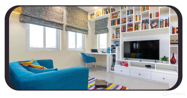 20+ Stunning Modern TV Unit Design Ideas for 20