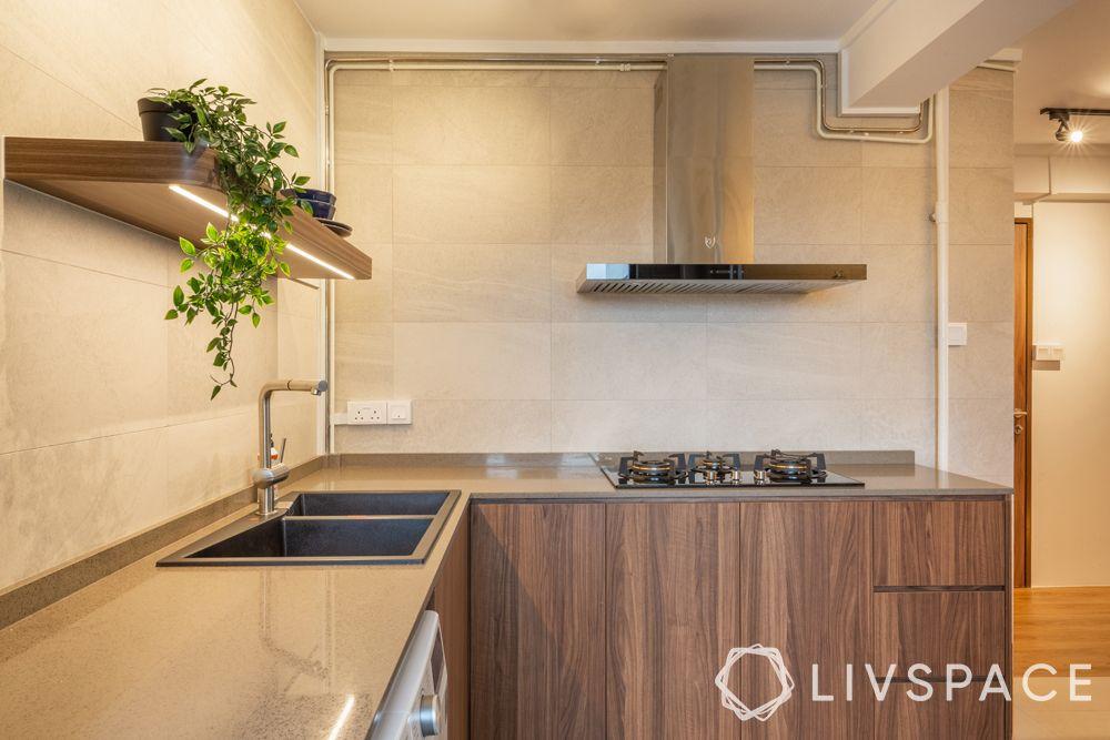 kitchen-cabinet-materials-stainless-steel