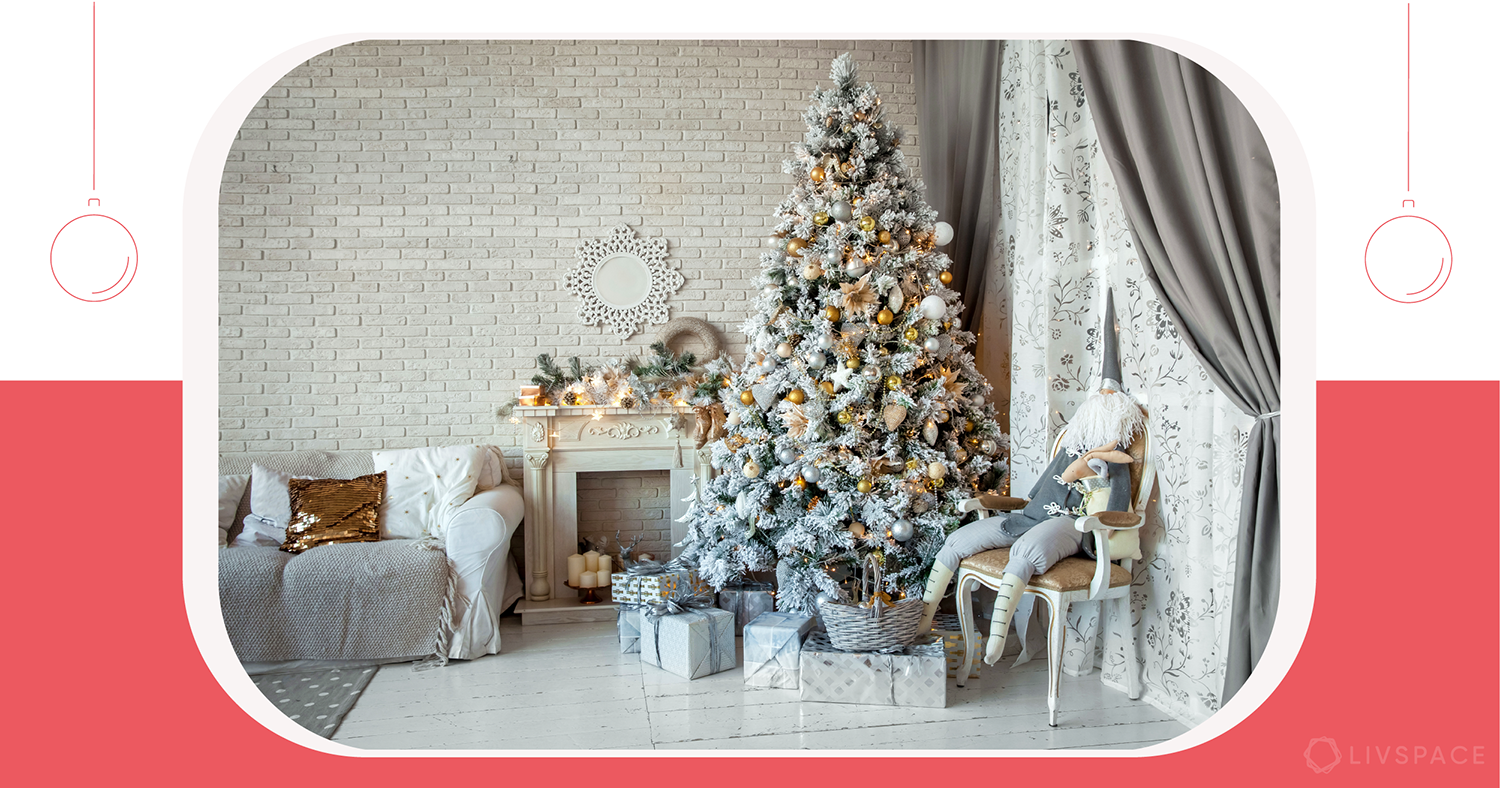10 Unique Christmas Decorating Ideas For Your Celebrations At Home