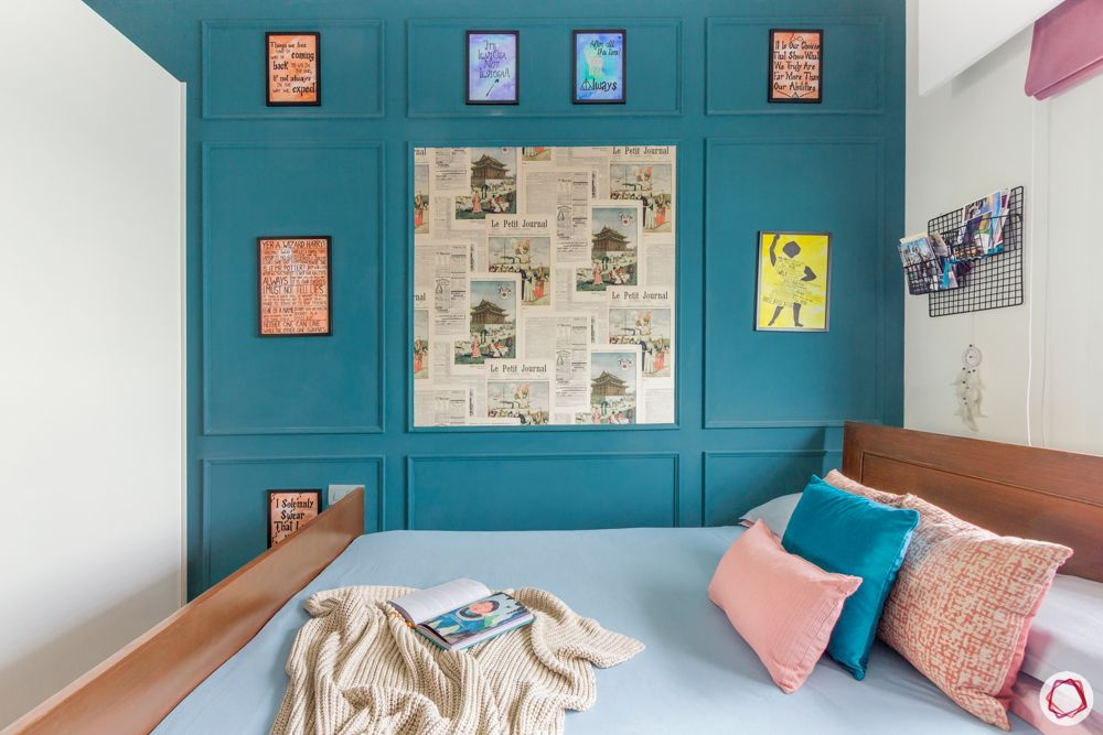 sobha-aspire-kids-room-wall-art-blue-wall-trims