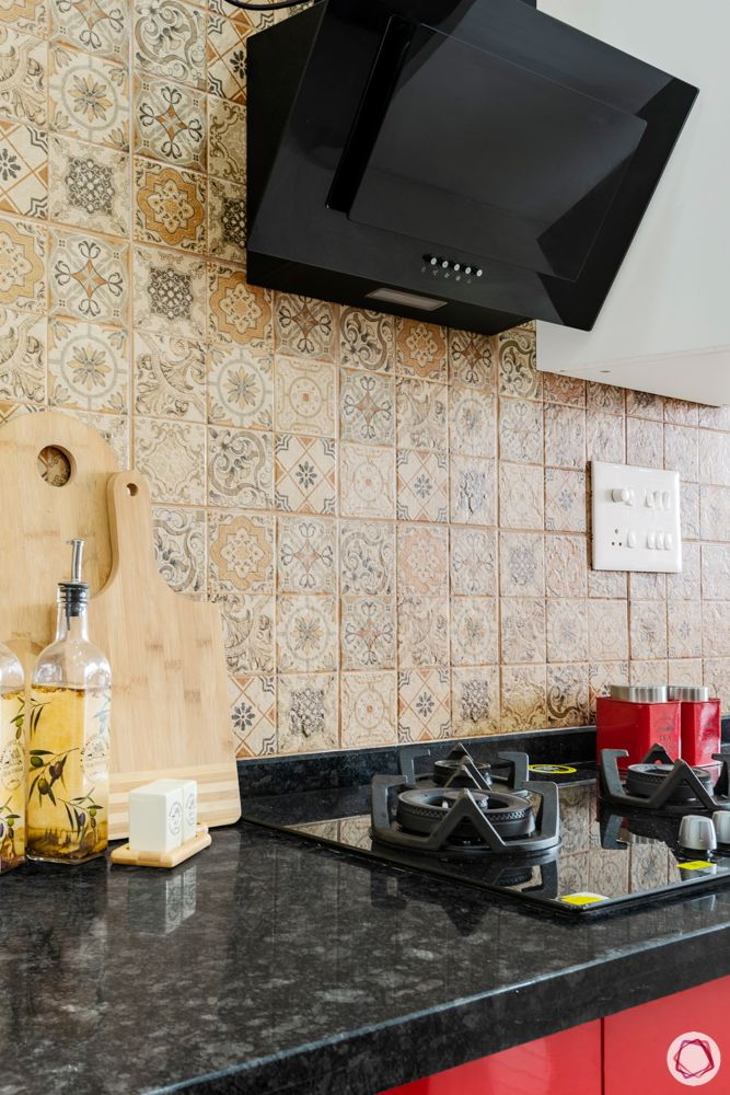 modular kitchen materials-countertop