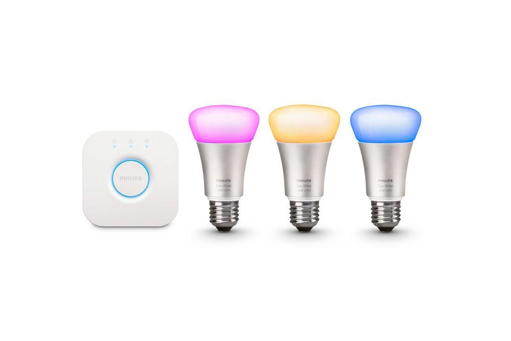 smart lights-starter kit