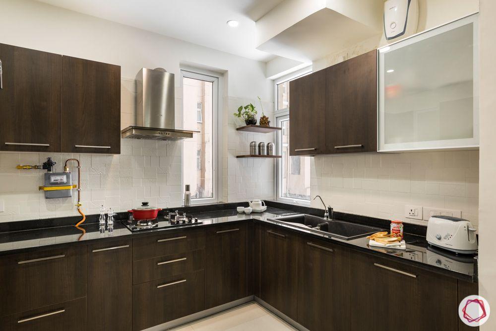 tulip violet-wooden kitchen designs-open kitchen designs