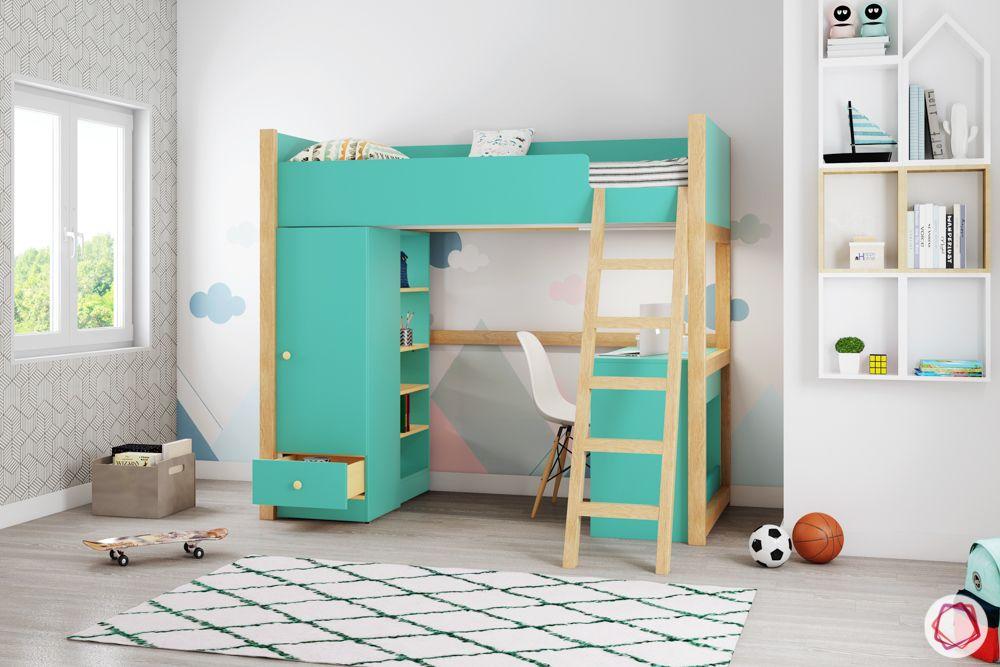 kids-room-storage-ideas-bookshelf-wall-shelves