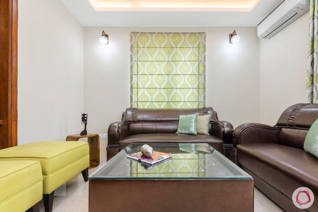 interior-in-gurgaon-formal-living-room-leather-sofa