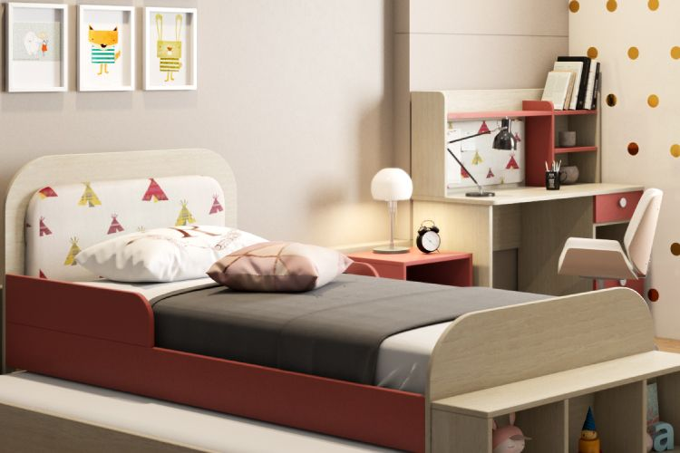 kids room lights-pull-out bed designs-bedside lamp designs