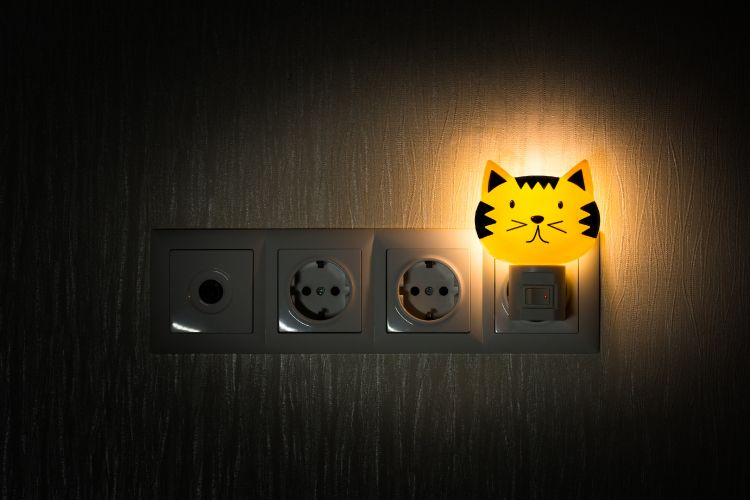 night light designs-baby light designs