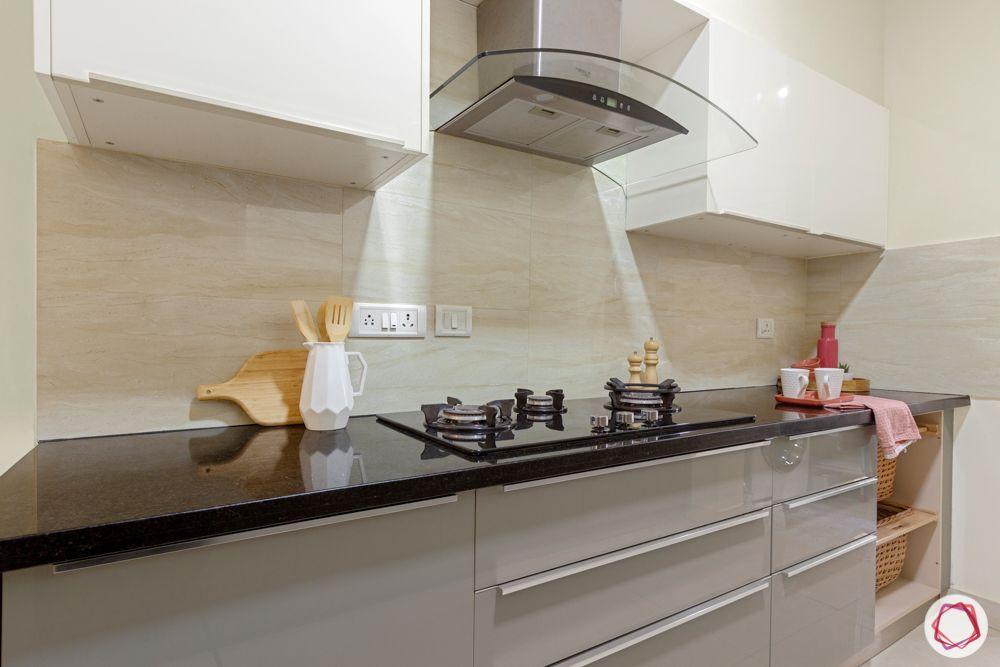 Salarpuria Sattva Aspire-kitchen-cabinets-white-grey