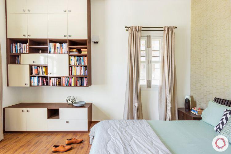 prestige lakeside habitat-wall mounted book rack-bookshelf designs
