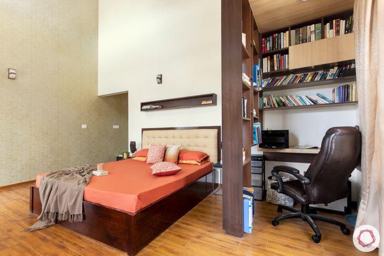 wooden floor designs-wooden partition designs