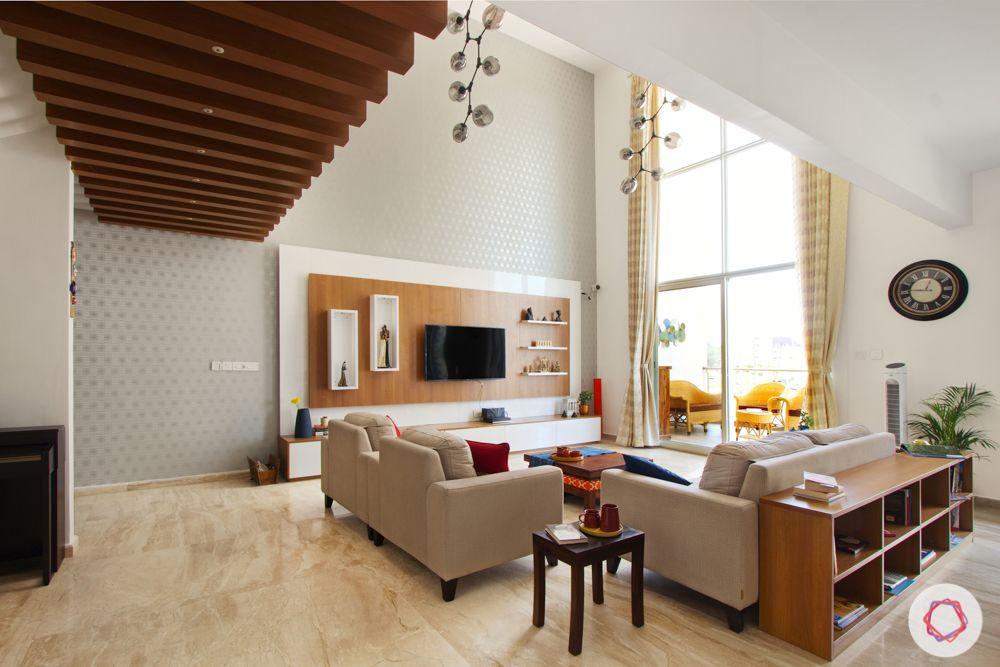 partition-designs-between-living-dining-bookshelf