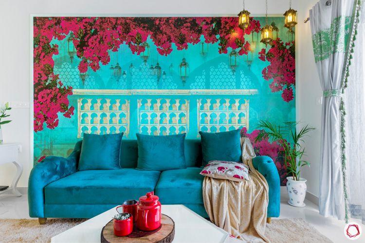 wall-makeover-ideas-diy-wallpaper